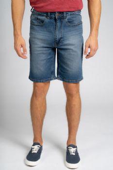 Raphael Valencino Denim Shorts